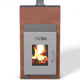 FinTec Holz-Saunaofen SKULT MH